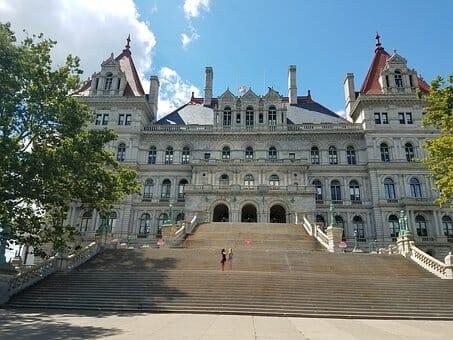 Albany Capital