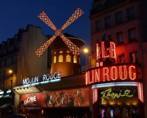 Montrose to Paris (CDG) France Basic Economy Flight Deal from $549rt