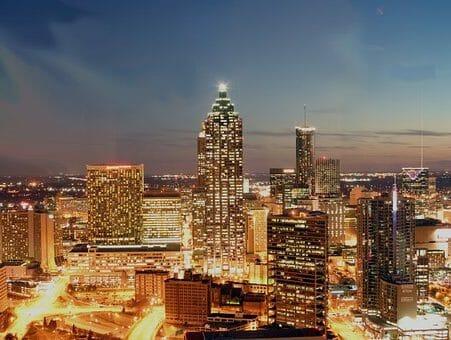 Montrose to/from Atlanta (ATL) GA Flight Deal from $210rt