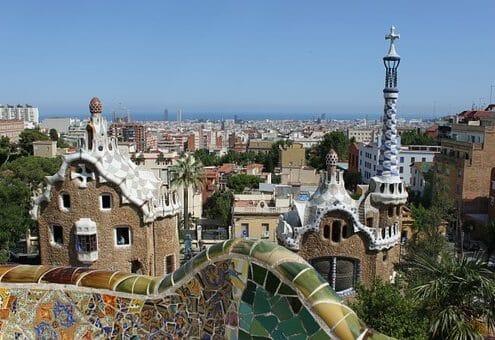 Montrose to Barcelona (BCN) Spain Flight Deal from $509rt