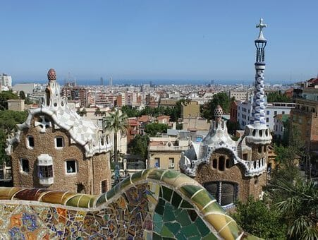 Montrose to Barcelona (BCN) Spain Flight Deal from $509rt