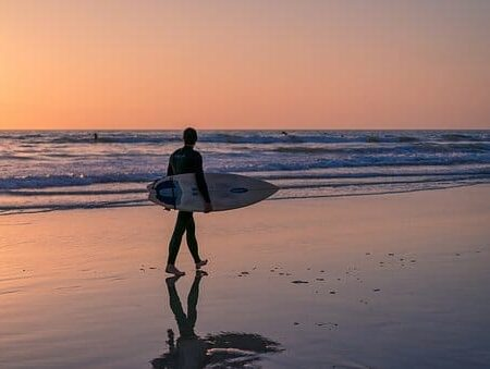 Montrose to/from San Diego (SAN) CA Flight Deal from $205rt