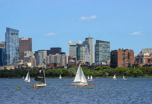 Montrose to/from Boston Flight Deal from $318rt