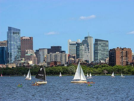 Montrose to/from Boston Flight Deal from $280rt
