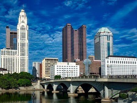 Montrose to Columbus OH Flight Deal from $334rt