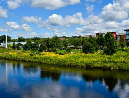 Montrose to/from Eau Claire WI Flight Deal from $250rt