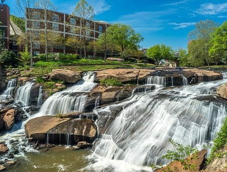 Montrose to Greenville (GSP) SC Flight Deal from $330rt