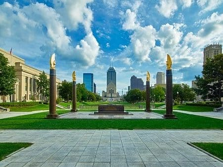 Montrose to/from Indianapolis (IND) IN Flight Deal from $281rt
