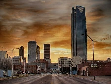 Montrose to/from Oklahoma City (OKC) OK Flight Deal from $220rt