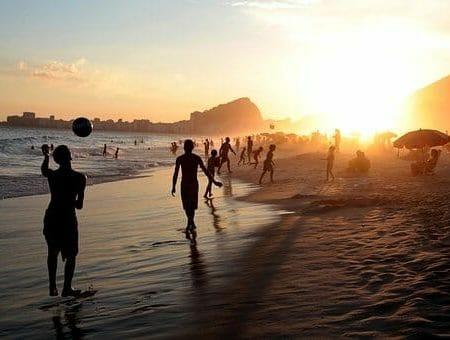 Montrose to Rio De Janeiro Brazil Flight Deal from $794rt