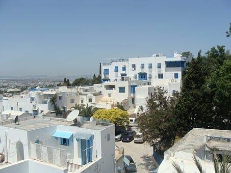 Montrose to Tunis (TUN) Tunisia Flight Deal from $685rt