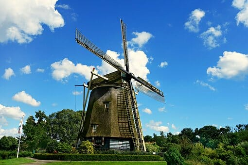 Montrose to Europe Amsterdam Flight Deal from $453