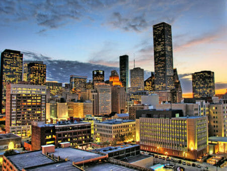 Montrose to/from Houston TX (IAH) (HOU) Flight Deal from $315rt