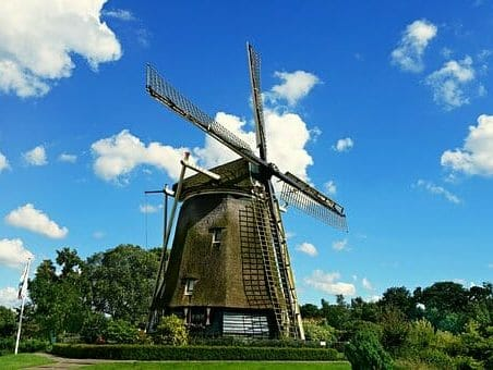 Montrose to Amsterdam (AMS) Air + 7nt 3* Hotel Deal from $663 pp/dblrt