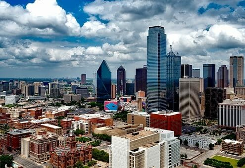 Montrose to/from Dallas Ft Worth (DFW) TX Flight Deal from $116rt