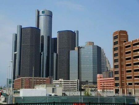 Montrose to/from Detroit MI Flight Deal from $292rt