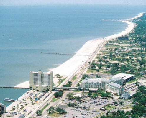Montrose to/from Gulfport MS Flight Deal from $279rt