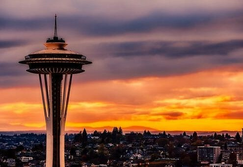 Montrose to/from Seattle (SEA) WA Flight Deal from $186rt