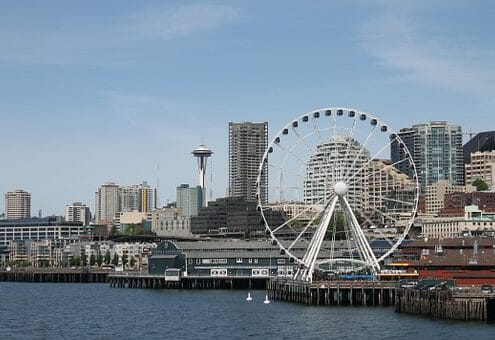 Montrose to/from Seattle WA Flight Deal from $252rt