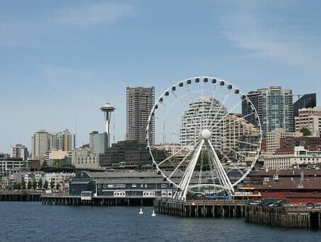 Montrose to/from Seattle WA Flight Deal from $279rt