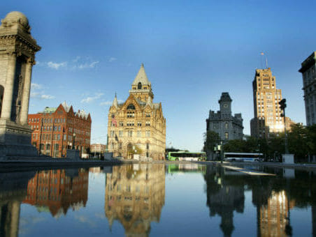 Montrose to/from Syracuse (SYR) NY Flight Deal from $280rt