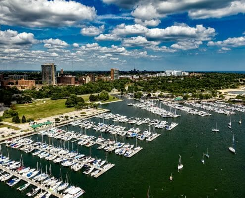 Montrose to/from Milwaukee (MKE) WI Flight Deal From $303rt