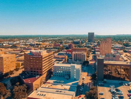 Montrose to/from Abilene TX Flight Deal from $222rt