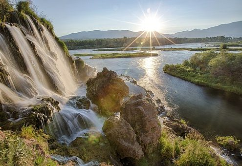 Montrose to/from Idaho Falls (IDA) ID Flight Deal from $299rt
