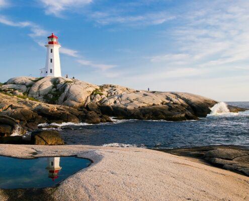 Montrose to/from Halifax (YHZ) Canada Flight Deal from $257rt