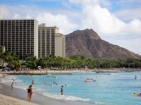 Montrose to/from Honolulu (HNL) HI Flight Deal from $299rt
