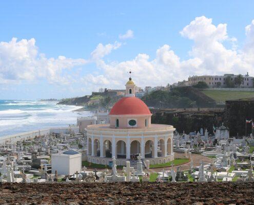 Montrose to San Juan (SJU) Puerto Rico Flight Deal from $372rt