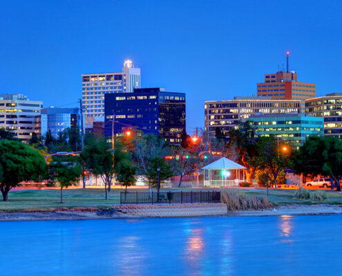 Montrose to/from Midland (MAF) TX Flight Deal from $205rt
