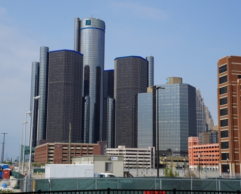 Montrose to/from Detroit (DTW) MI Flight Deal from $291rt