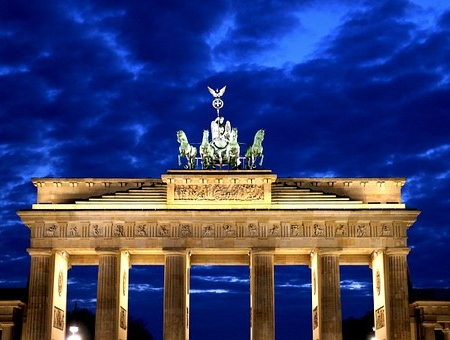 Montrose to Berlin (BER) Germany Flight Deal from $517rt