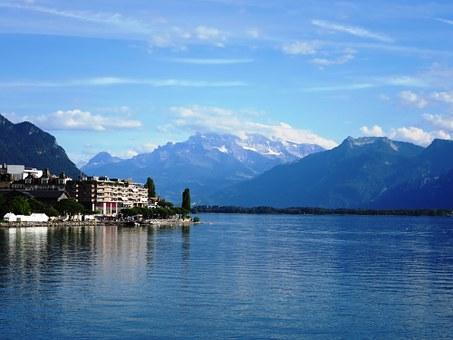 Montrose to Geneva (GVA) Switzerland flight deal from $420rt