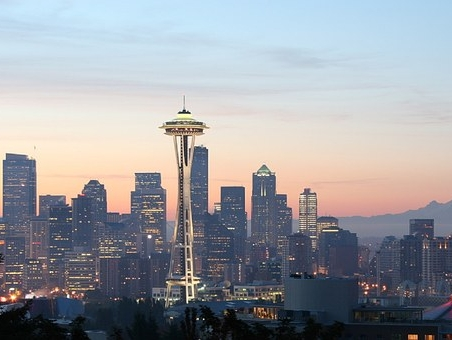 Montrose to/from Seattle (SEA) WA flight deal from $259rt