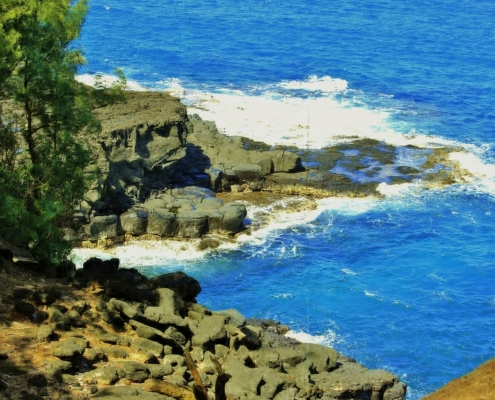 Montrose to/from Kauai (LIH) HI flight deal from $276rt